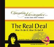 The Real Deal, How to Be it, How to Get It